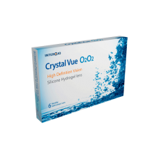 Crystal Vue O2O2
