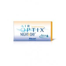 AIR OPTIX NIGHT DAY